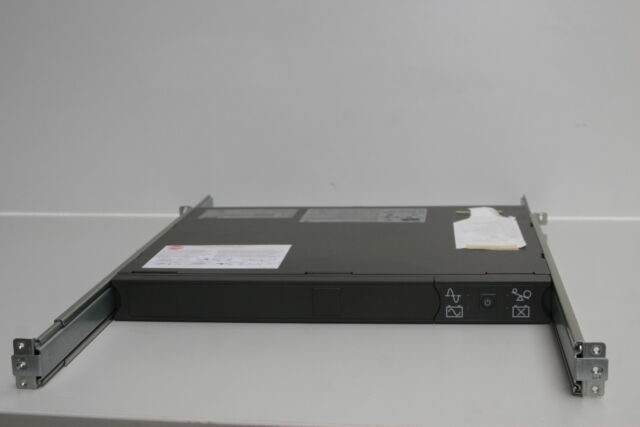 EMC 078-000-052 1U Uninterruptible Power Supply Unit