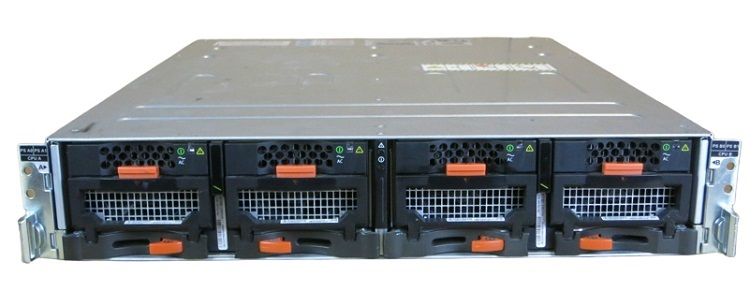 EMC TRPE Storage Processor Unit With 2x Management I/O