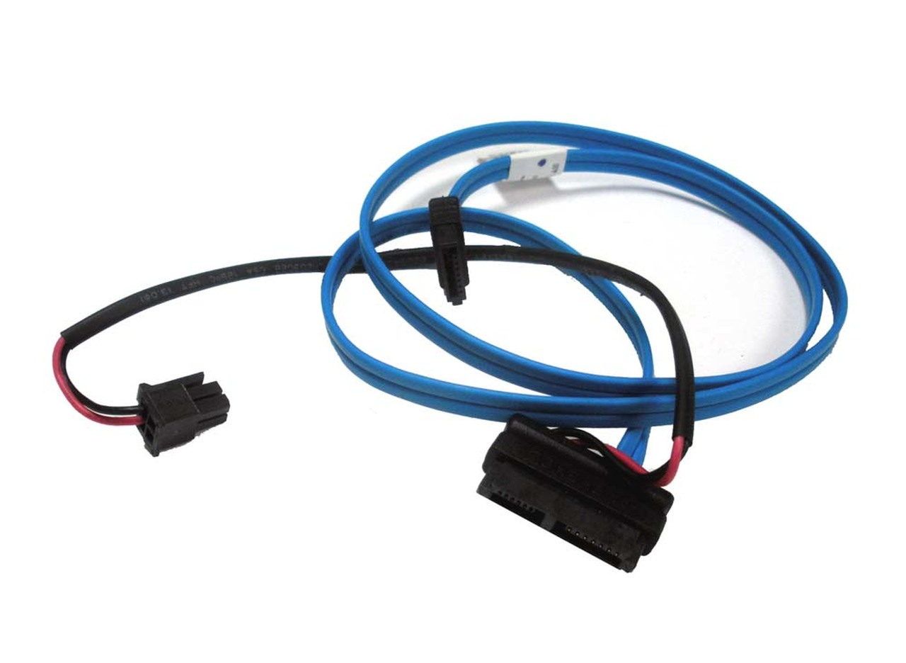 GP703 DELL OEM R710 SERVER SATA OPTICAL DRIVE CABLE