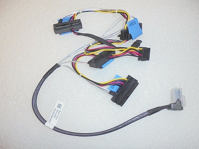 H3YKR 0H3YKR Dell HD SATA CABLE FOR R320 R420 Server