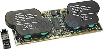 153506-B21 HP 128MB BBWC for Smart Array 5300