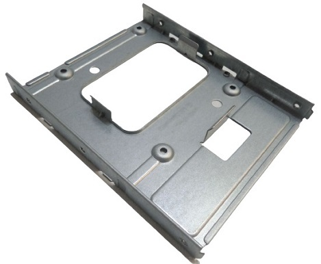 574417-001 - HP 2.5-inch to 3.5-inch Hard Drive Adapter Tray