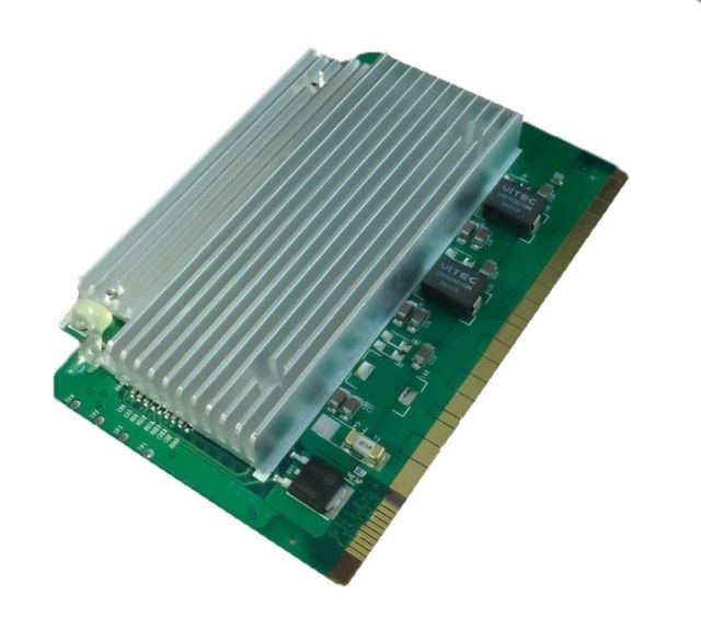 HP 413980-001 Processor power module (PPM)