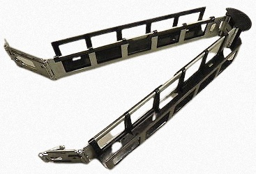 HP 487252-001 CABLE MANAGEMENT ARM FOR PROLIANT DL380 G6-G7