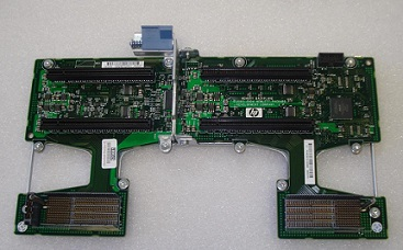 HP SPS-BD MEMORY BACKPLANE 412327-001