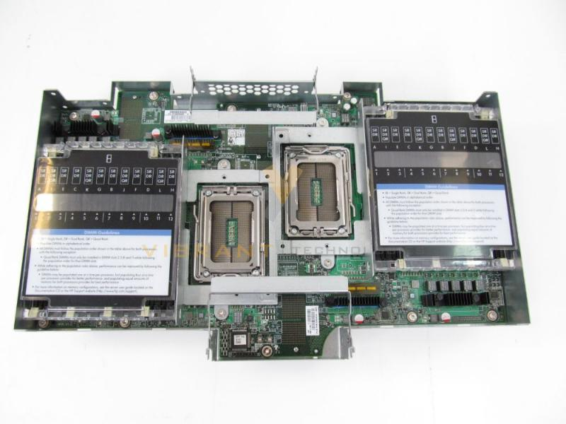 HP 590473-001 DL585G7 SPS-BD SEC CPU MEM W/TRAY