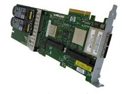 HP Smart Array P800 512MB BBWC RAID Controller