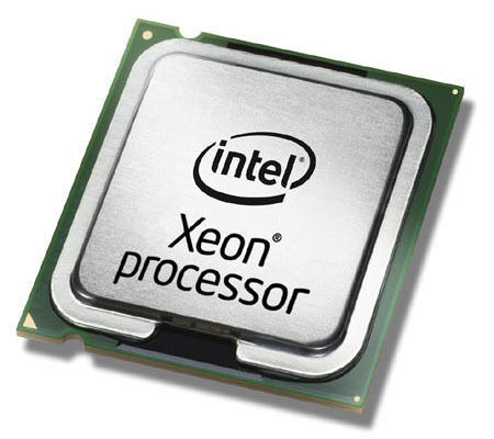 IBM Intel Xeon E5-2603 1.8GHz-IBM FRU: 69Y5323