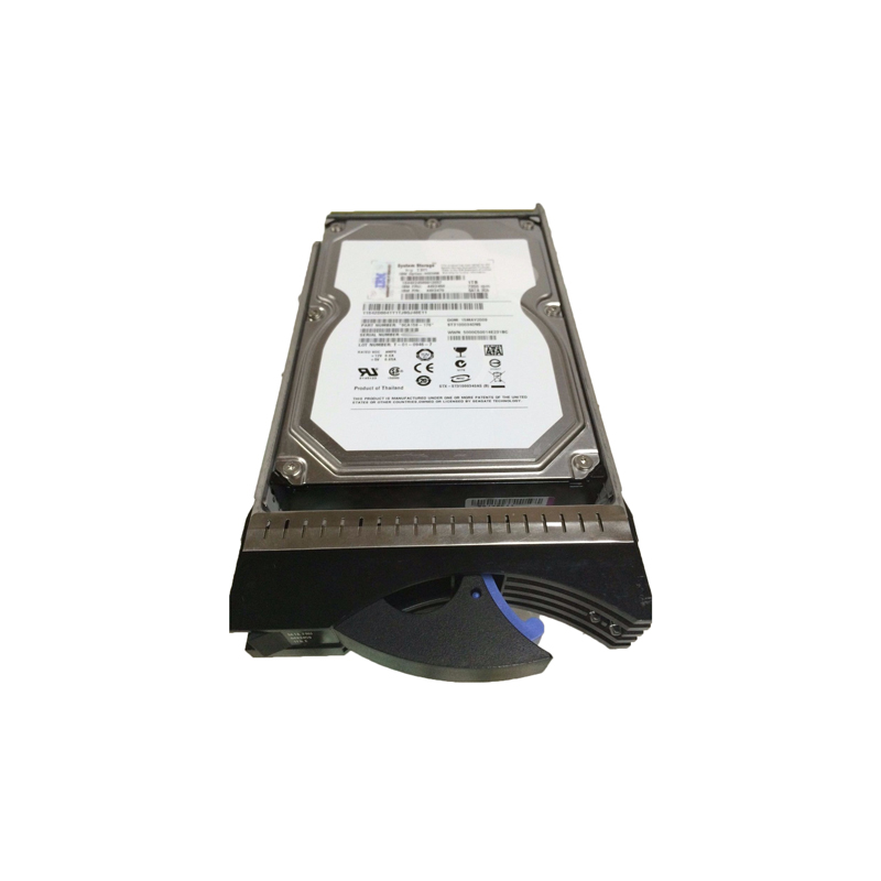 IBM 4618 44X2458 44X2459 1TB 7.2K SATA E-DDM HDD for IBM STORAGE