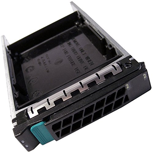 INTEL H2216JFJR 25 Hard Drive Tray Caddy G18877-002