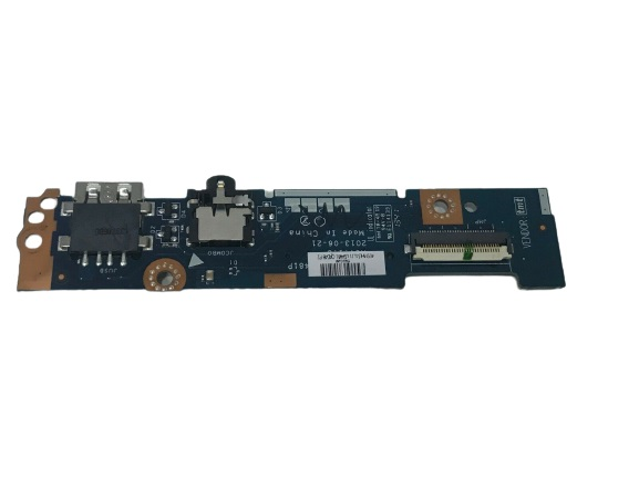 LS-A481P Toshiba E55T-A E55 Series USB Audio SD Card Board