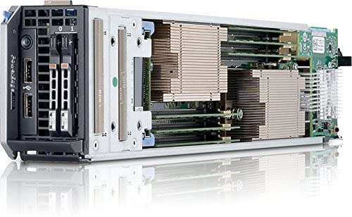 M420 Dell PowerEdge Blade Server