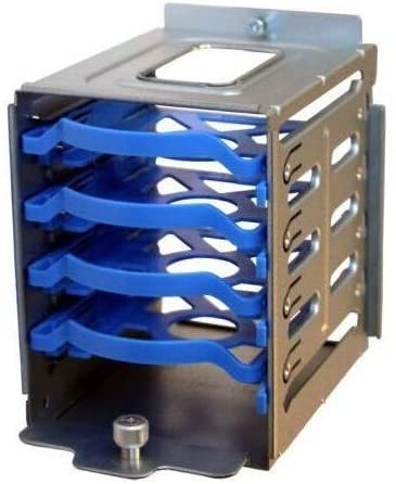 MCP-220-73201-0N SUPERMICRO Chassis 4x2.5in HDD internal cage