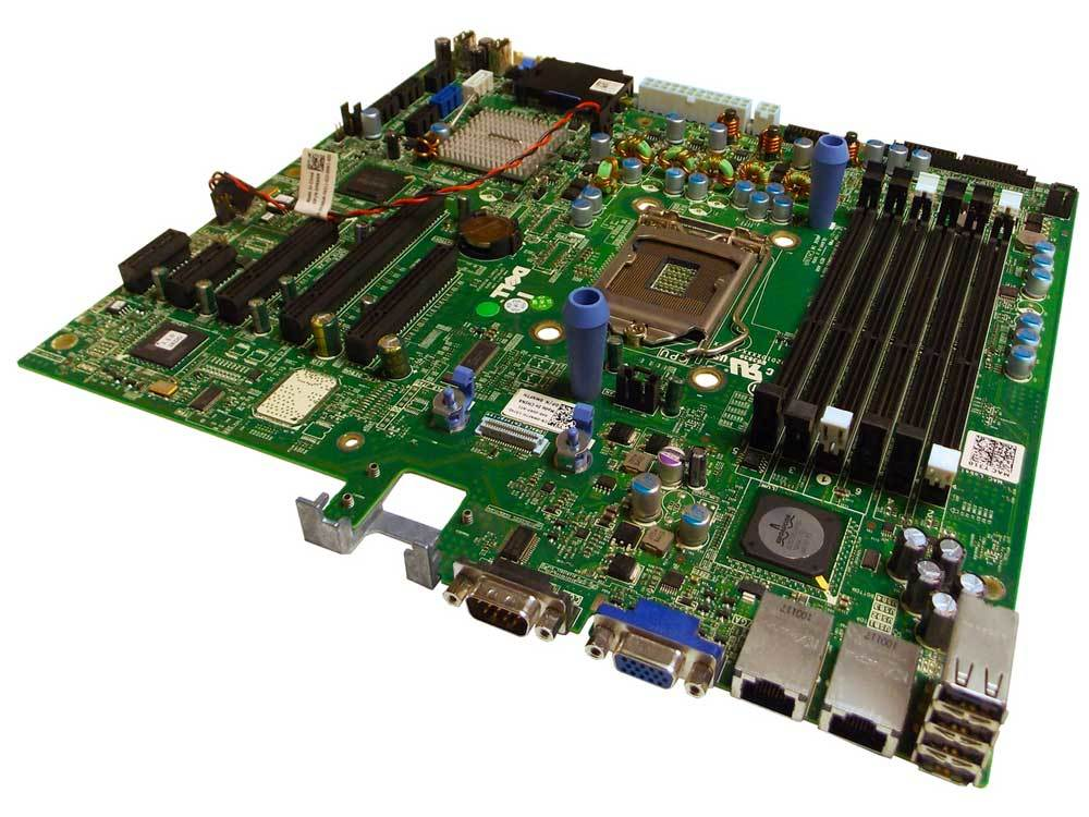 MNFTH Dell Poweredge T310 System Board