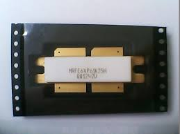 MRFE6VP61K25HR6 RF Power LDMOS Transistor