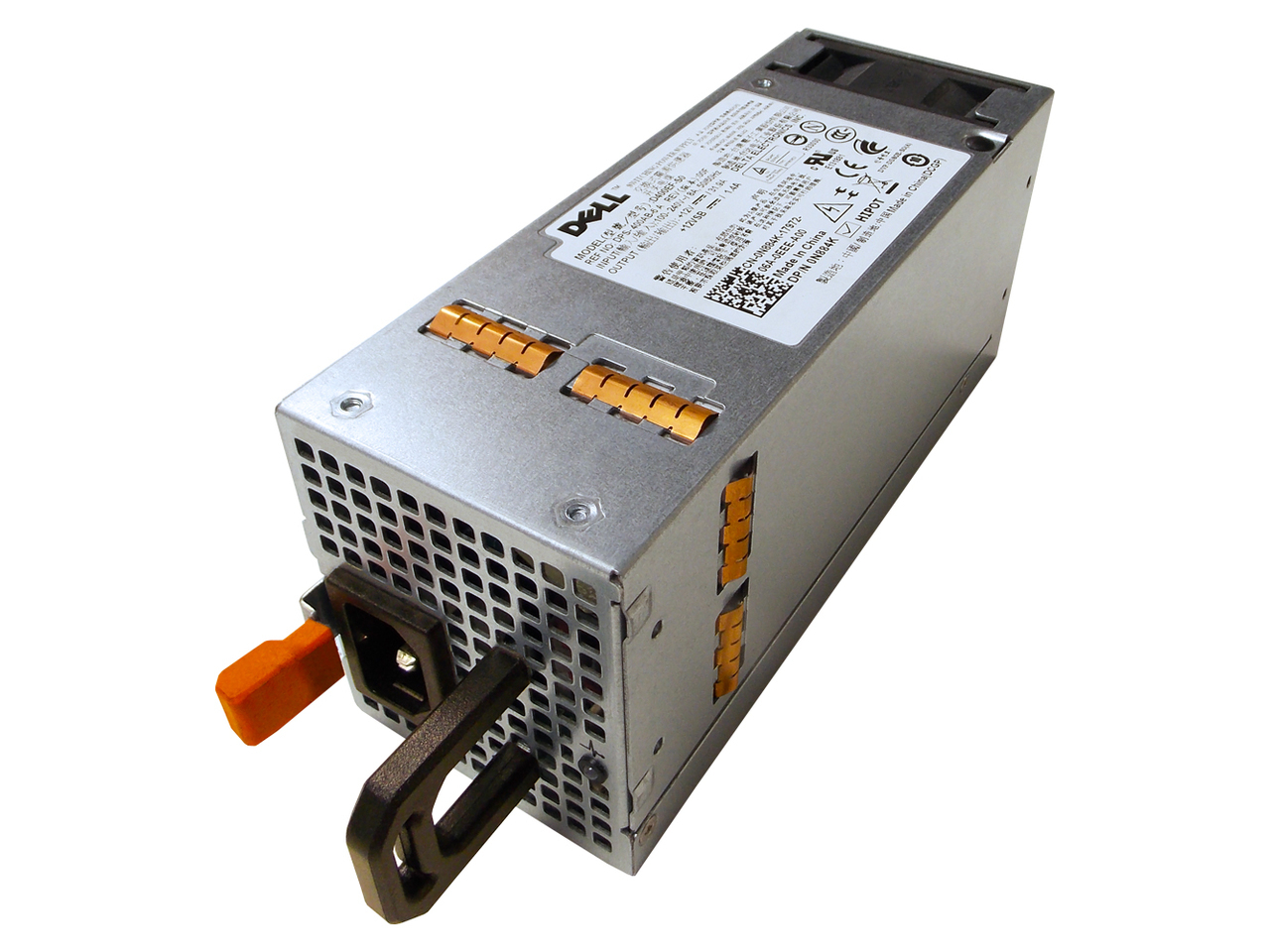 N884K Dell PowerEdge T310 400W Redundant Power Supply