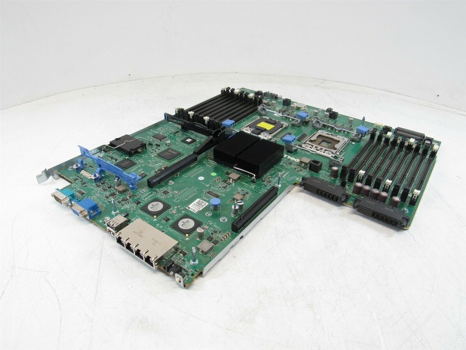 NNTTH Dell PowerEdge Server R710 Motherboard (System Mainboard)