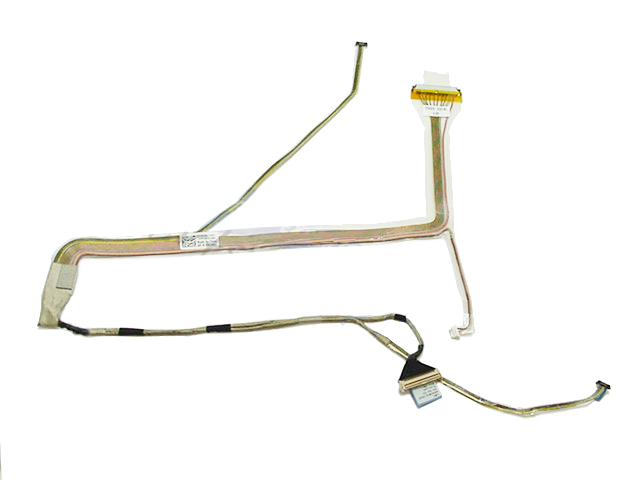 NU481 Dell Studio 1735 1737 17Inch LCD Ribbon Cable with Cable
