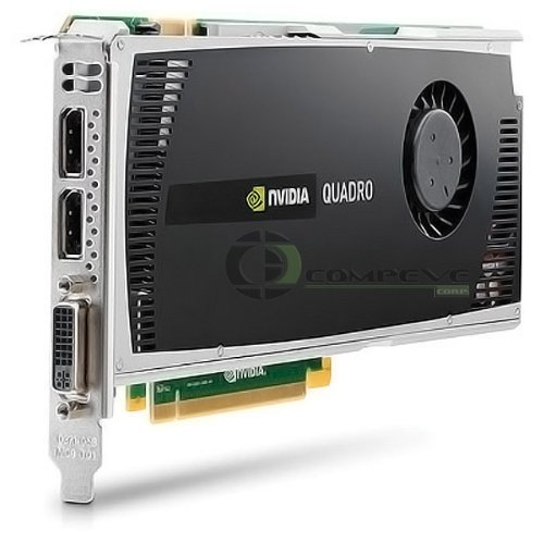 HP Quadro 4000 Graphics Card for Z600