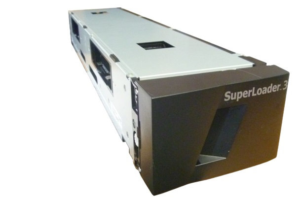E7-LF9MZ-YF Quantum SuperLoader 3 Eight Cartridge LTO Magazine