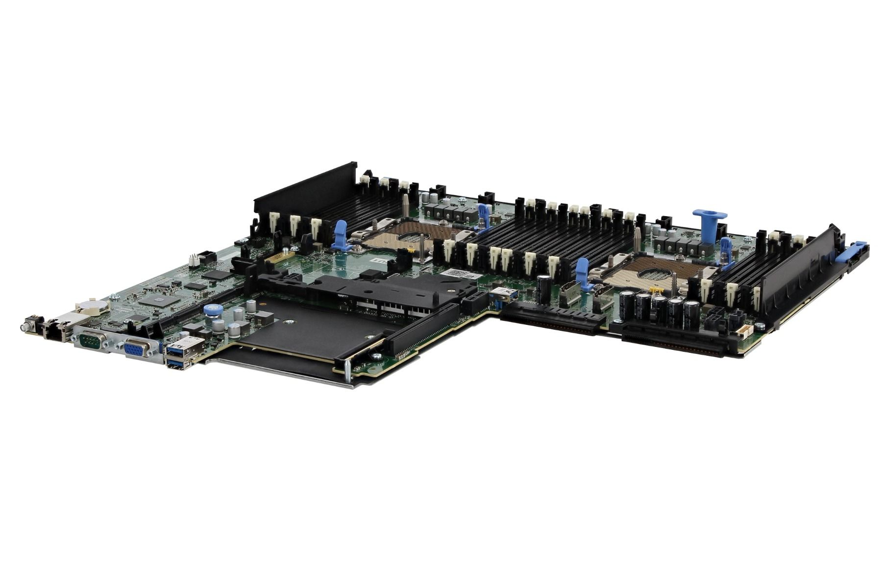 RGP26 Dell PowerEdge R640 Motherboard iDRAC9 Ent