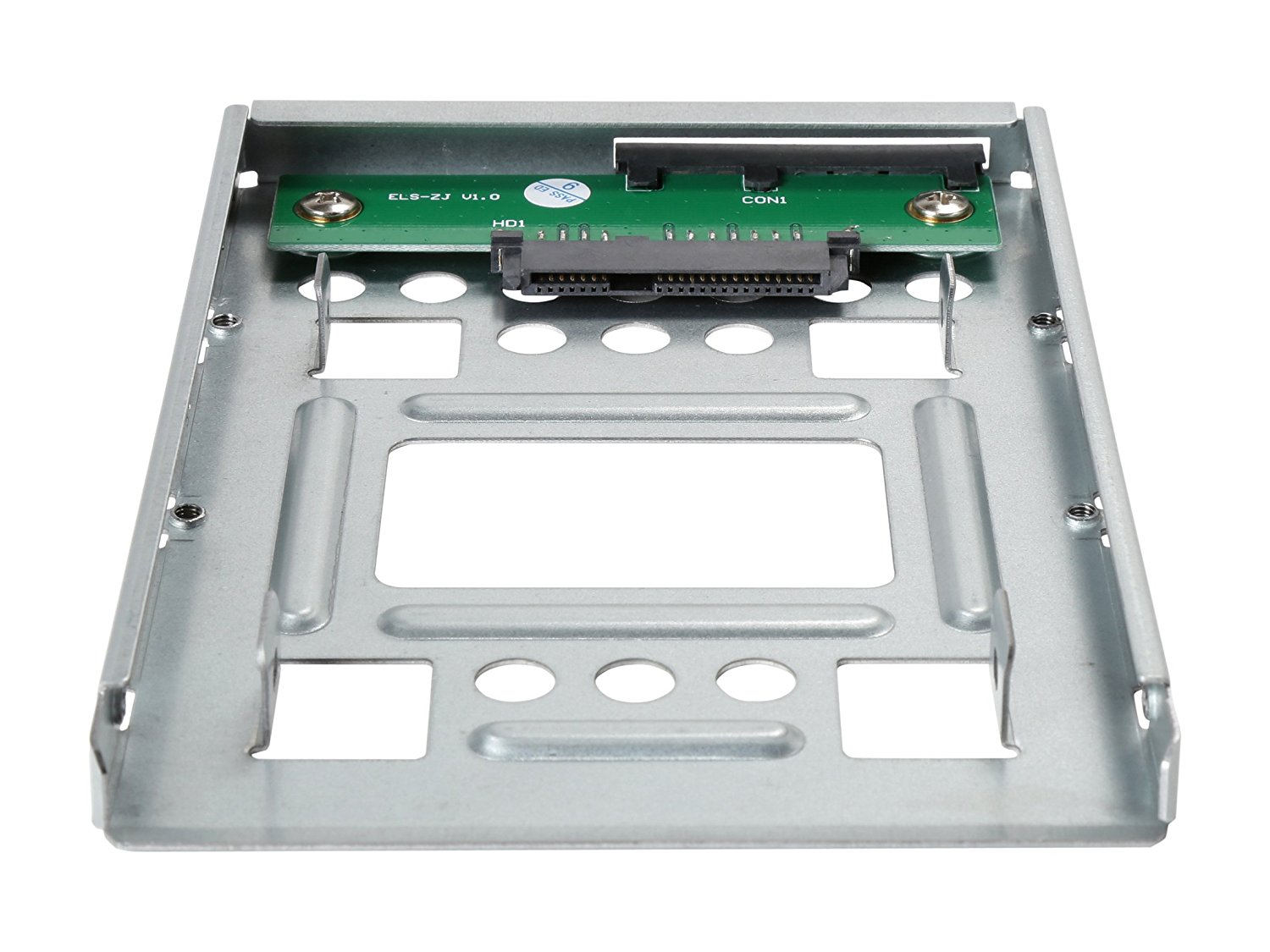 Rosewill 2.5 SSD To 3.5 SATA Hard Disk Drive HDD Adapter Caddy