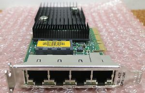Sun Oracle 511-1422-01 Quad Port Gigabit Ethernet ATLS1QGE