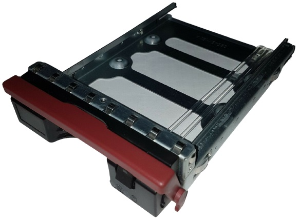 SuperMicro 3.5 Hard Drive HDD Caddy Tray S854BXHB1 A SC811