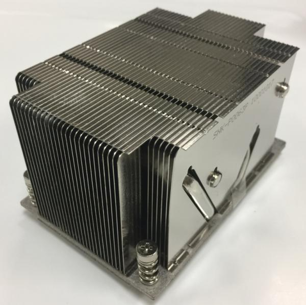 Supermicro SNK-P0063P Passive Cooling Kit for AMD EPYC 7000