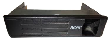 TC.R230G.001 Acer Altos G330 Server HDD Blank Filler Cover
