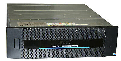 VNXB6GSDAE15 - EMC 15-slot Disk Array Enclosure for 3.5in VNX