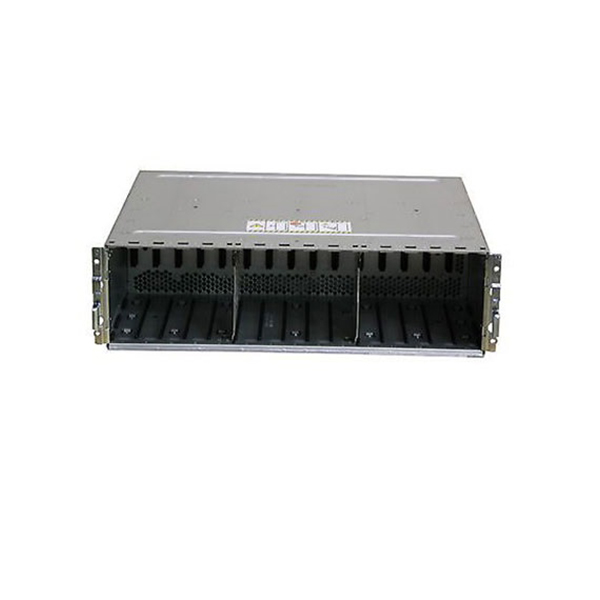 VNXB6GSDAE15F EMC 15-slot Disk Array Enclosure for 3.5in VNX