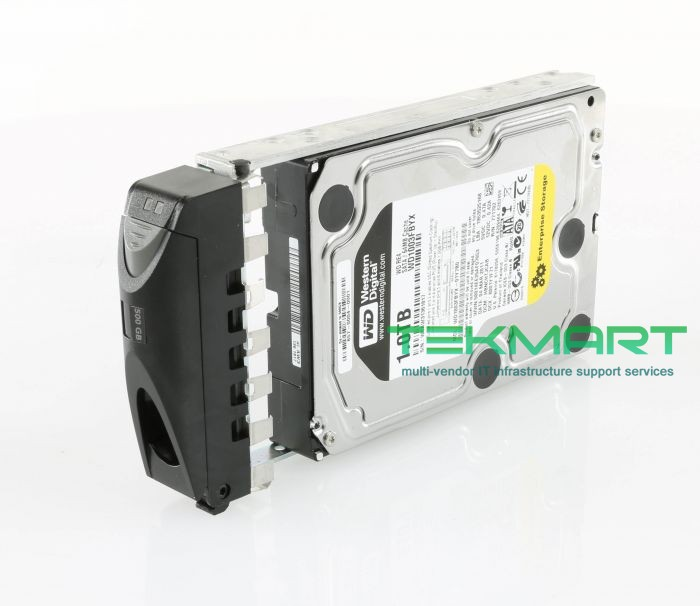 X-2UB-500G Data Domain 500GB SATA Hard Drive for DD160