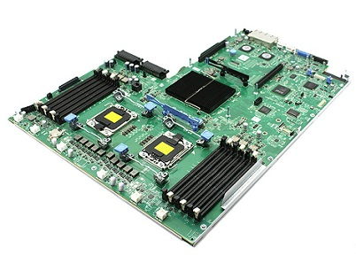 XDN97 Dell PowerEdge R610 Server Motherboard