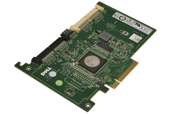 YK838 Dell Poweredge PCIe SAS 6i/R SAS Raid Controller Card