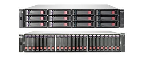 StorageWorks Modular Smart Array