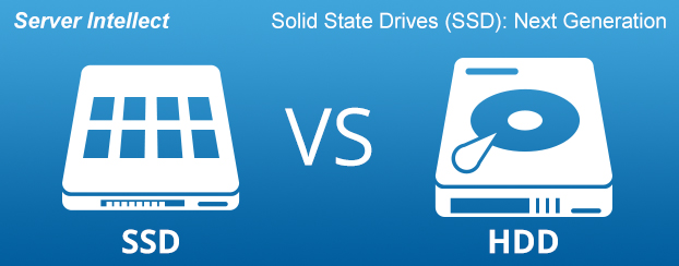 Server Solid State Drives SSD