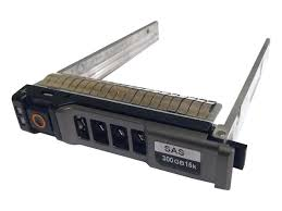 Dell PowerEdge R-Series Hot Swap 2.5 Hard Drive Caddy