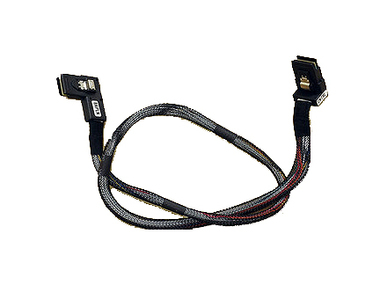 Dell PowerEdge R510 Mini-SAS B to H700/H200 Controller Cable