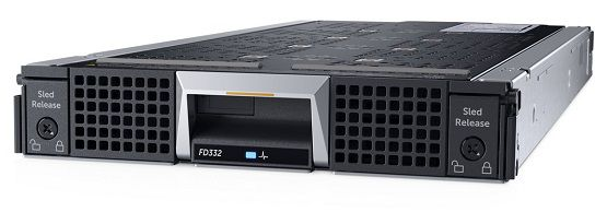 Dell PowerEdge FD332 Storage Block