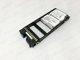 Hitachi HDS AMS2000 600GB 10K 2.5 Disk Drive with tray 3282389