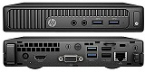HP Mini-PCs