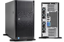 HP Towe Servers CTOs