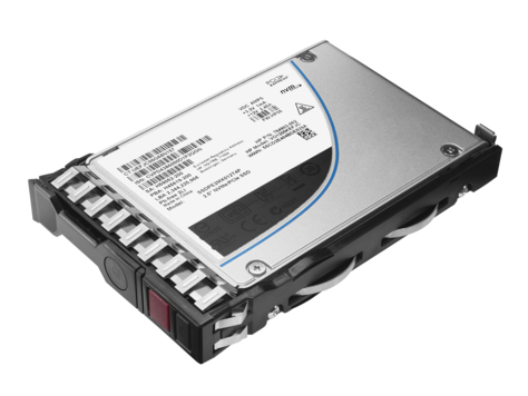 HP 120GB 6G SATA VE LFF 3.5 EB SSD