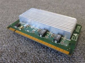 HP 399854-001 VOLTAGE REGUALTOR MODULE FOR PROLIANT ML350 G5