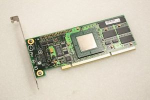 Intel RAID U320 SCSI PCI 0CH 64bit Low-Profile C16409-004.