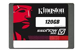 Kingston SV300S37A/120G V300 SSD