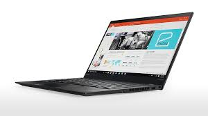 Lenovo X1 Carbon Intel Core I5-7200u 8GB DDR3 Base 256GB SSD