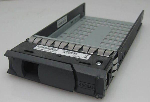 0095673-10 NetApp SAS Hard Drive Caddy HDD Tray 0942844-11