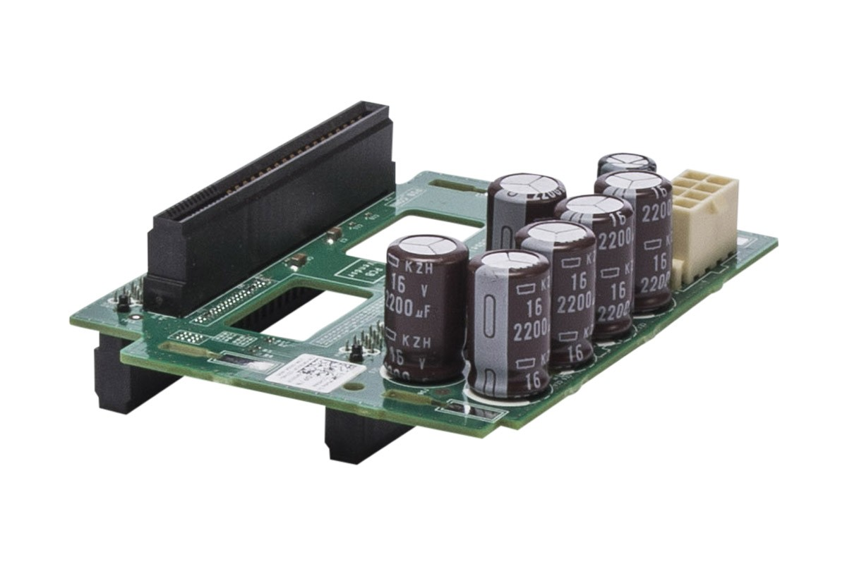 Dell PowerEdge T320 / T420 Power Supply backplane K501P